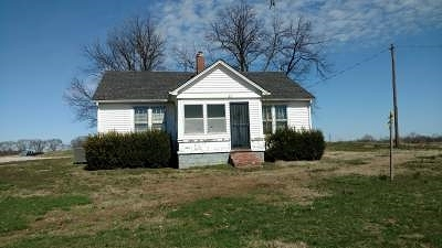 Dyer Single Family Home For Sale: 328 Bells Chapel Road