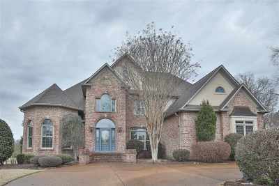 Jackson Single Family Home For Sale: 130 Abbey