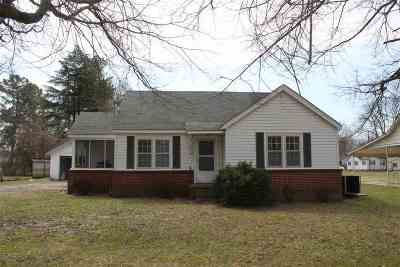 Alamo Single Family Home For Sale: 173 E Church Street