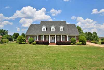 Three Way Single Family Home For Sale: 47 Plantation Oaks