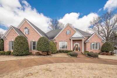 Jackson Single Family Home For Sale: 75 Hanover