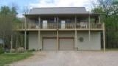 Hardin County Single Family Home Active-Price Change: 80 Towboat