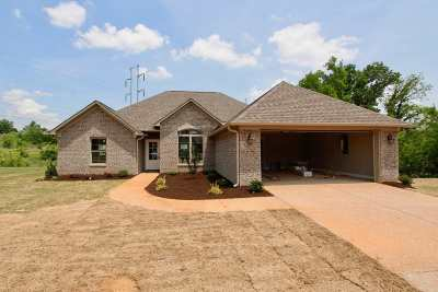 Jackson Single Family Home For Sale: 74 Woodshire