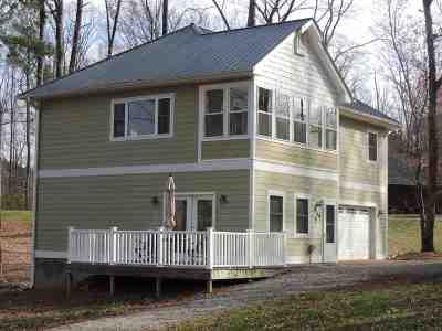 Carroll County Single Family Home For Sale: 79 Arrowhead Pt