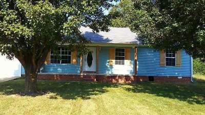 Jackson Single Family Home For Sale: 19 Laticha