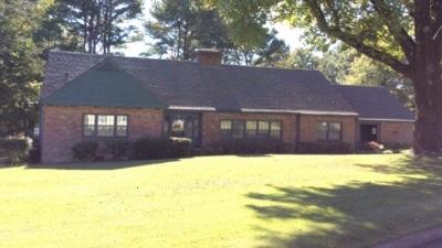 Jackson TN Single Family Home For Sale: $220,000
