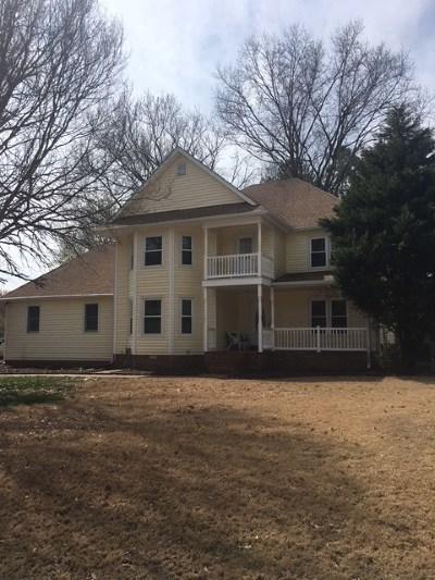 Jackson Single Family Home For Sale: 246 Ramblewood