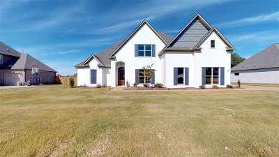 Jackson Single Family Home For Sale: 296 Flagstone Drive