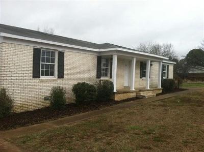 Jackson Multi Family Home For Sale: 799 Rushmeade