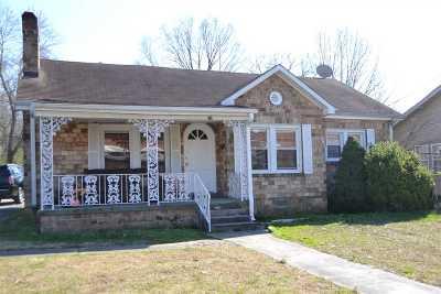 Jackson Single Family Home For Sale: 76 Morton