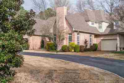 Jackson Single Family Home For Sale: 205 Wiley Parker