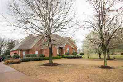 Medina Single Family Home For Sale: 130 Westwind Dr