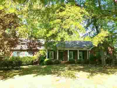 Jackson Single Family Home For Sale: 21 Vega