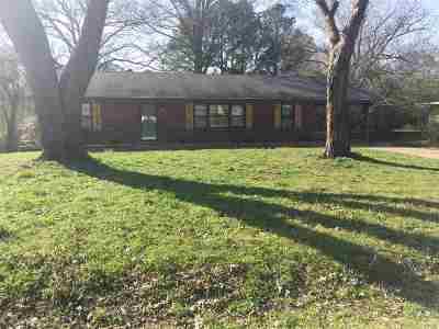 Jackson Single Family Home For Sale: 99 Montclair Drive