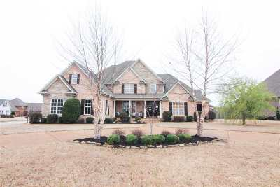 Jackson Single Family Home For Sale: 192 Wyndchase
