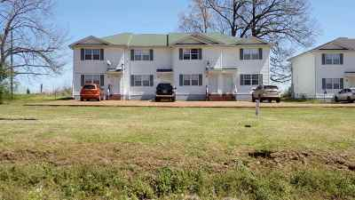 Hardeman County Multi Family Home For Sale: 342 Main