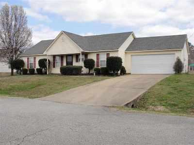 Oakfield Single Family Home For Sale: 134 Eagle Ridge Drive