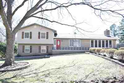 Jackson Single Family Home For Sale: 14 Manley