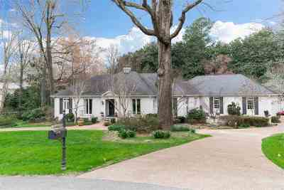 Jackson Single Family Home For Sale: 225 Whitfield