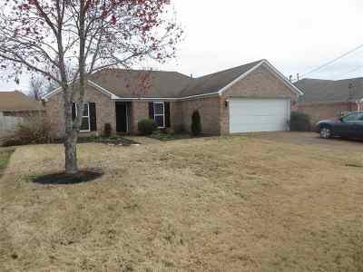 Jackson Single Family Home Backup Offers Accepted: 255 Sebastian