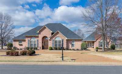 Jackson Single Family Home For Sale: 190 Northpointe Drive