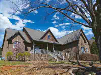 Jackson Single Family Home For Sale: 39 Northshore Dr