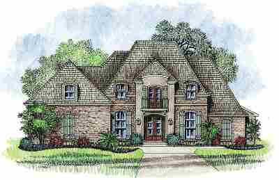 Dyersburg Residential Lots & Land Active-Extended: 1414 Highland