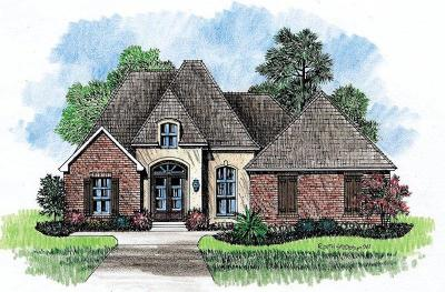 Dyersburg Residential Lots & Land Active-Extended: 1413 Highland