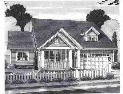 Newbern Single Family Home For Sale: 909 Granite Dr