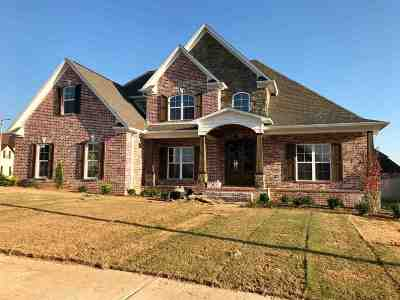 Medina Single Family Home For Sale: 101 Shady Oak