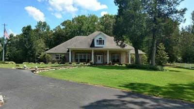 Hardin County Single Family Home Active-Price Change: 5140 Marshall Rd