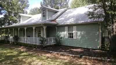 Milan Single Family Home For Sale: 60 Country Square