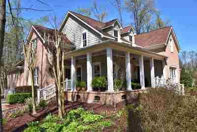 Jackson Single Family Home For Sale: 37 Harbert Parkway