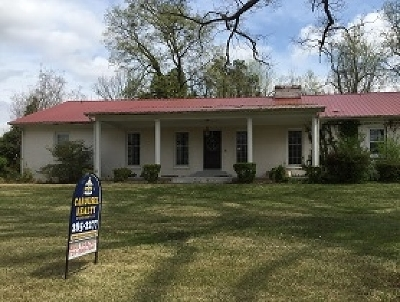 Dyersburg Single Family Home For Sale: 5304 Highway 78