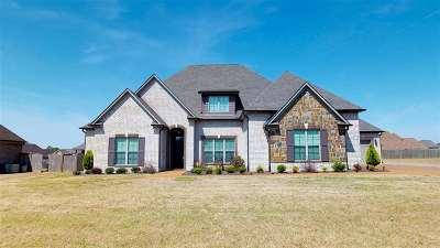 Jackson TN Single Family Home For Sale: $337,900