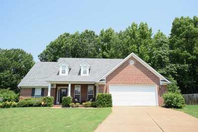 Jackson TN Single Family Home For Sale: $169,900