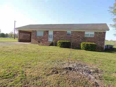 Newbern Single Family Home Backup Offers Accepted: 1412 Edgewood Rd
