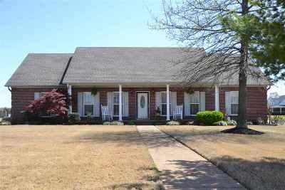 Jackson TN Single Family Home For Sale: $224,900