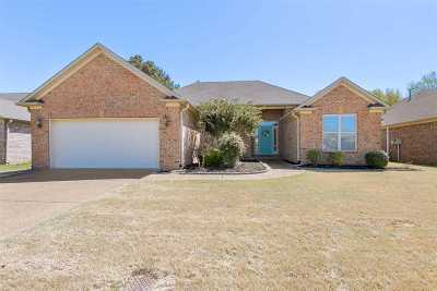 Jackson TN Single Family Home For Sale: $145,000