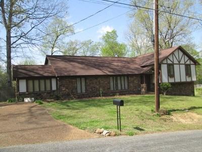 Jackson TN Single Family Home For Sale: $119,900