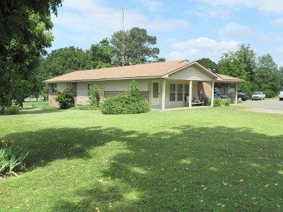Trenton Single Family Home For Sale: 125 Alamo