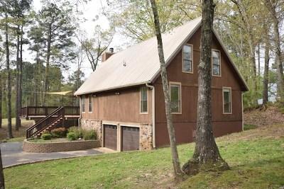 Jackson TN Single Family Home For Sale: $139,900