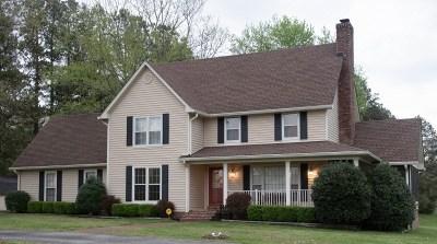 Jackson TN Single Family Home For Sale: $274,500