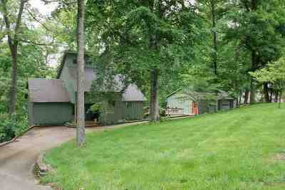 Lakewood Single Family Home For Sale: 198 Walnut Lane Ext