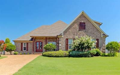 Jackson TN Single Family Home For Sale: $284,900