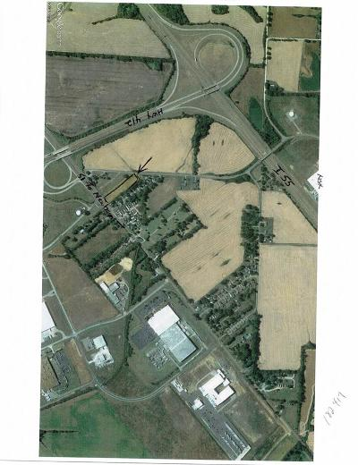 Commercial Lots & Land For Sale: 2421 St John