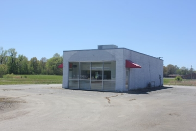 Commercial For Sale: 1932 Highway 45