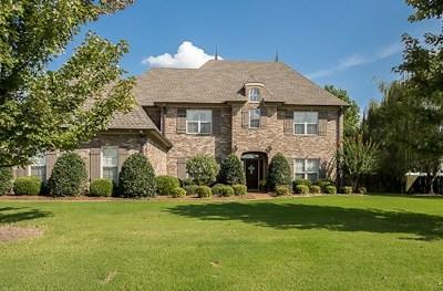 Jackson TN Single Family Home For Sale: $299,999
