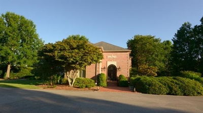 Jackon, Jackson, Jackson Tn, Jakcson Single Family Home For Sale: 2 Windwood