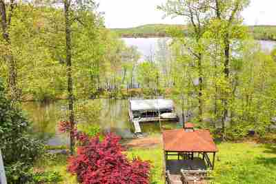 Benton County Single Family Home For Sale: 868 Stirling